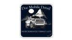 Doc Mobile Auto Detail Logo