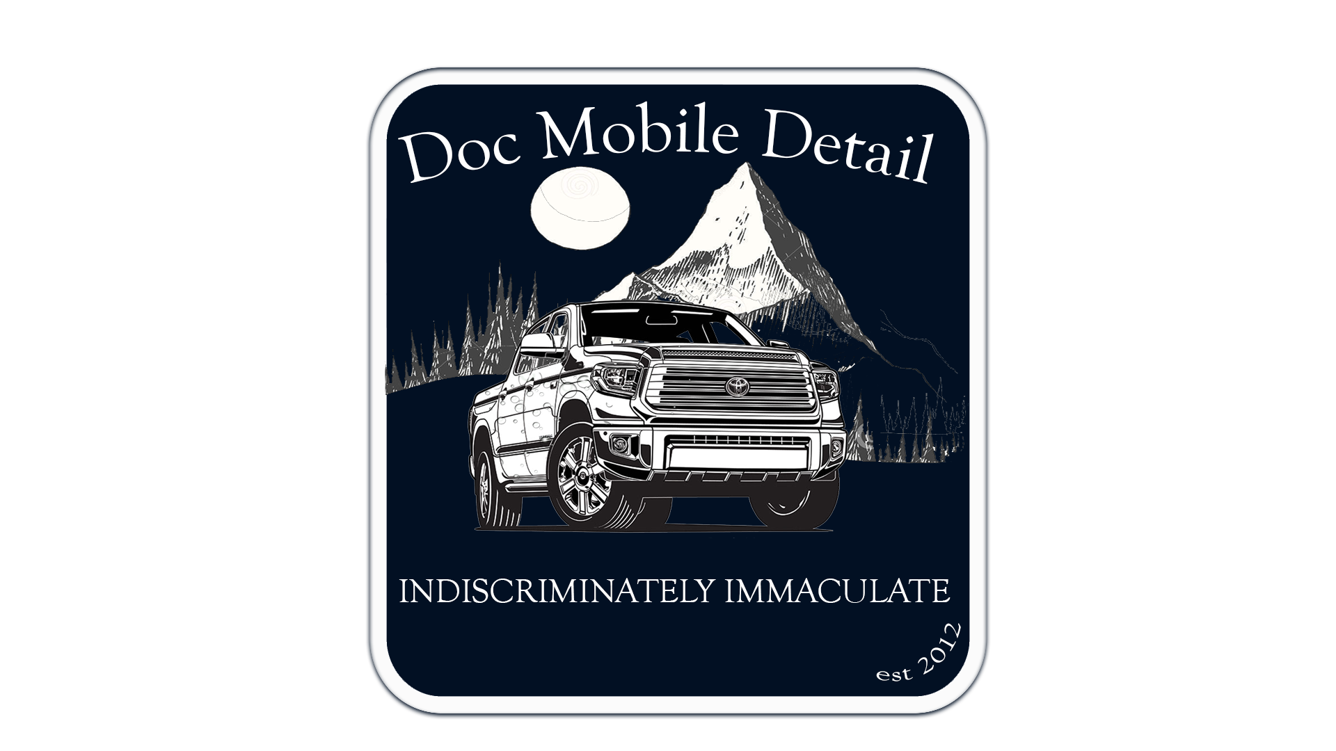 Doc Mobile Auto Detail